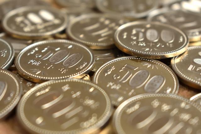 もしも政府が100兆円玉を製造し、それを使ったら…
