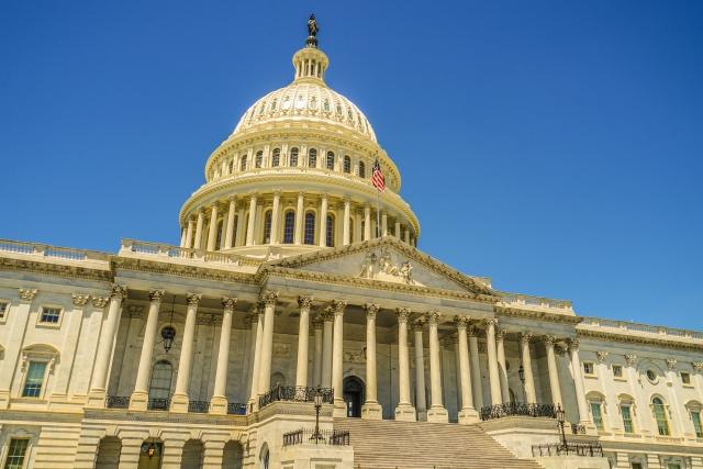 米国の債務上限問題は、財政問題ではなく政治問題!