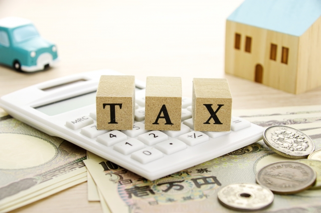 やがて大増税時代がくる、という嘘。
