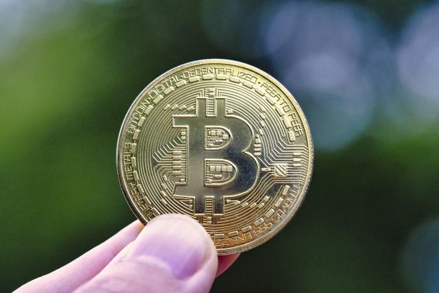 ビットコインは法定通貨にはなり得ない